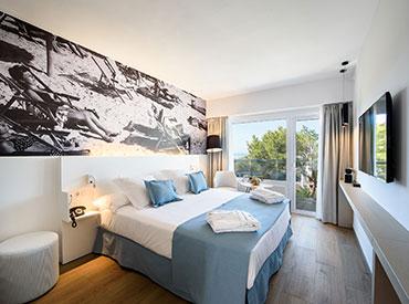 Hotel Mar de Portals – Vacacional – Palma de Mallorca (España) ****