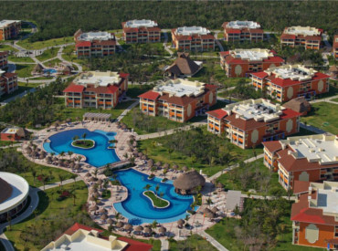 Resort Bahía Principe Riviera Maya