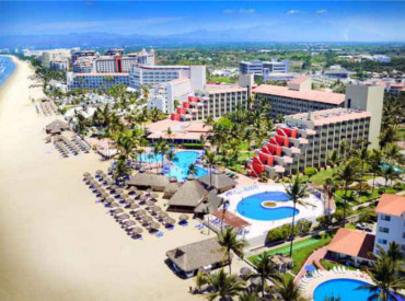 Occidental Grand Nuevo Vallarta – Hotel playa en México *****