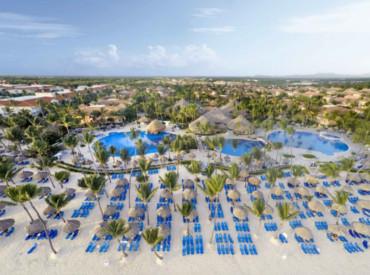 Resort Bahía Príncipe Bávaro
